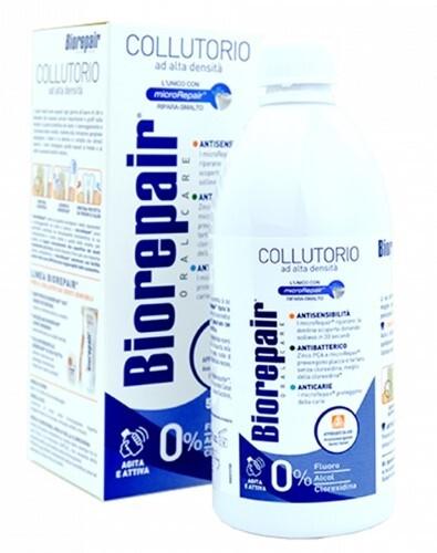 Купить Ополаскиватель для полости рта антибактериальный 500мл цена