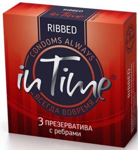 Купить Презервативы из натурального латекса ribber n3 цена
