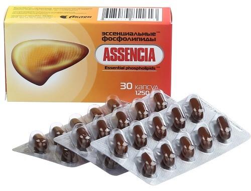 Купить Эссенциальные фосфолипиды с экстрактом расторопши и витаминами группы b цена