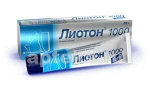 Купить Лиотон 1000 цена