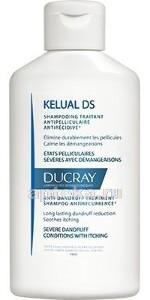 Купить Kelual ds шампунь против тяжёлых форм перхоти 100мл цена