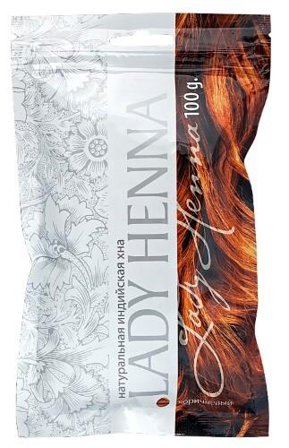 Купить Хна натуральная коричневая 100,0 цена
