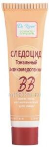 Купить Следоцид крем-гель тональный антикомедогенный вв 15мл цена