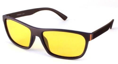 Купить Очки поляризационные унисекс пластик желтая линза/сf995325y цена