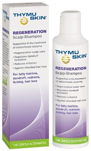 Regeneration шампунь для волос 200мл