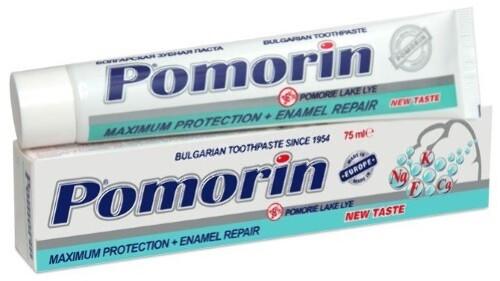 Купить Max protection зубная паста без фтора 75,0 цена