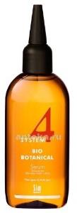 Купить Сыворотка терапевтическая биоботаническая для роста волос 100мл цена