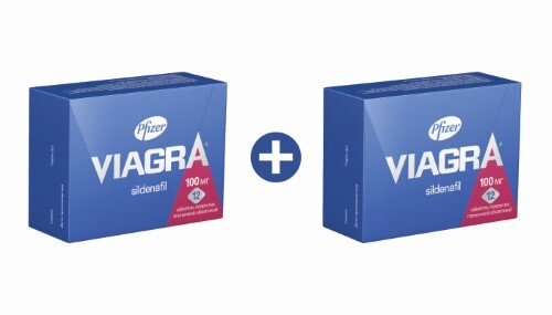 Купить Набор виагра 0,1 n12 табл п/плен/оболоч закажи по специальной цене цена