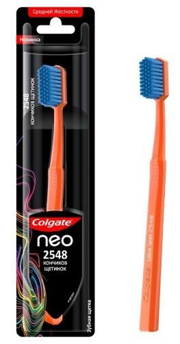Купить Зубная щетка neo/средняя цена