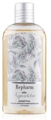 Купить Королевский шампунь-уход за окрашенными волосами 200мл цена