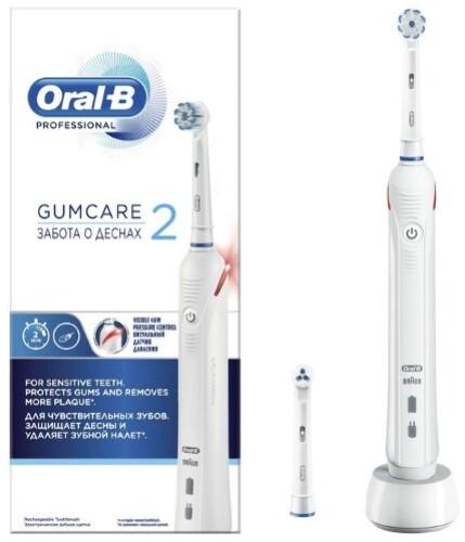 Купить Зубная щетка электрическая pro 2/d5015232 цена