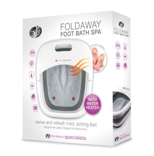 Купить Гидромассажная складная ванночка для ног модель ftbh3 цена