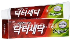 Купить Зубная паста dr sedoc с экстрактом масла чайного дерева 100,0 цена