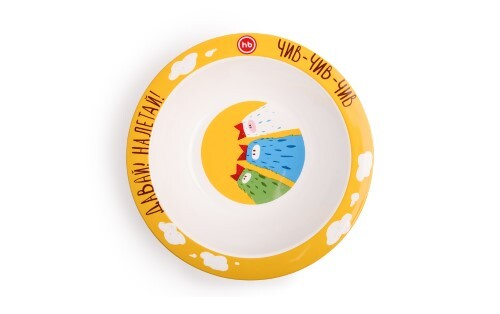 Купить Feeding bowl тарелка глубокая 6мес+ цена