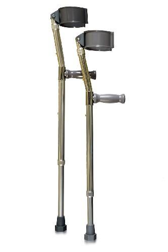 Купить Костыли amfc13 подлокотный — «канадка» (85-107 см) цена