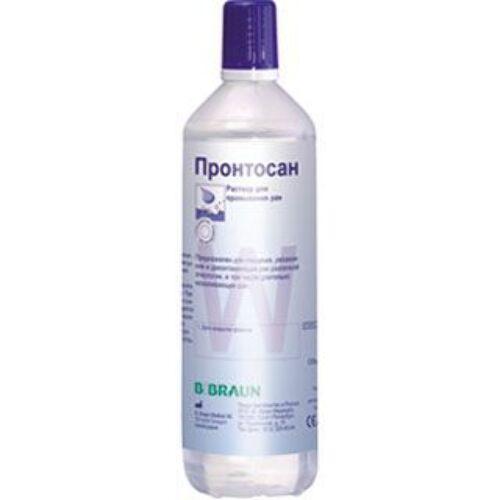 Купить Пронтосан 350мл р-р д/промывания ран цена