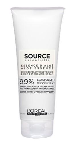 Купить Loreal professionnel source essentielle кондиционер-крем для легкого расчесывания волос 200мл цена