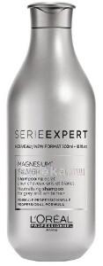 Купить Loreal professionnel serie expert silver шампунь для блеска седых волос и волос с проседью silver 300мл цена