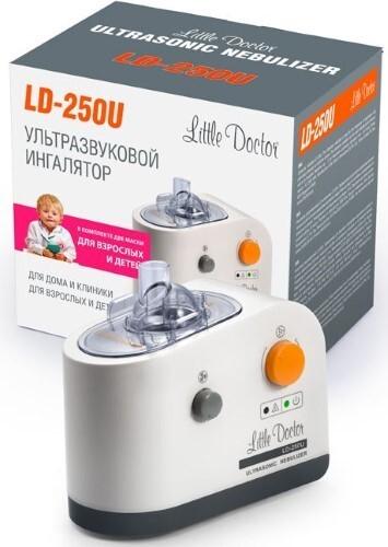 Купить Ингалятор ld-250u ультразвуковой цена