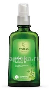 Купить Birken березовое антицеллюлитное масло100мл цена