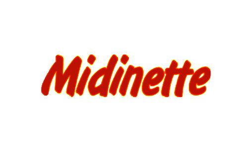 MIDINETTE