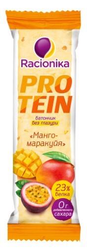 Купить Protein батончик со вкусом манго-маракуйя 45,0 цена