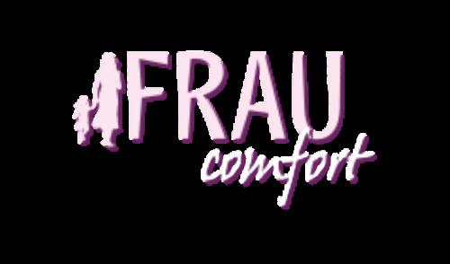 FRAU COMFORT