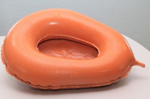 Купить Судно подкладное резиновое срп альфа-3 цена
