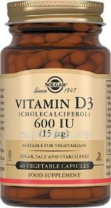 Купить Витамин д3 600ме цена