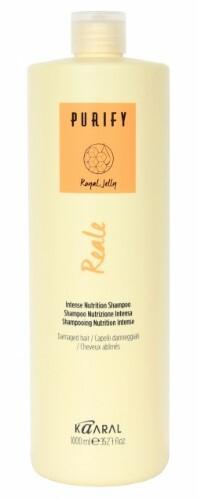 Купить Purify reale шампунь восстанавливающий для поврежденных волос 1000мл цена