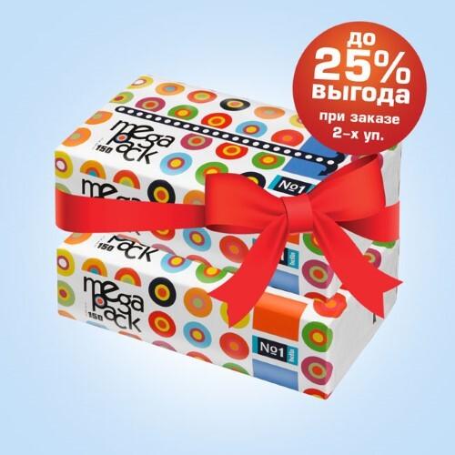 Купить Набор bella n1 платочки носовые n150 из 2-х уп по специальной цене цена