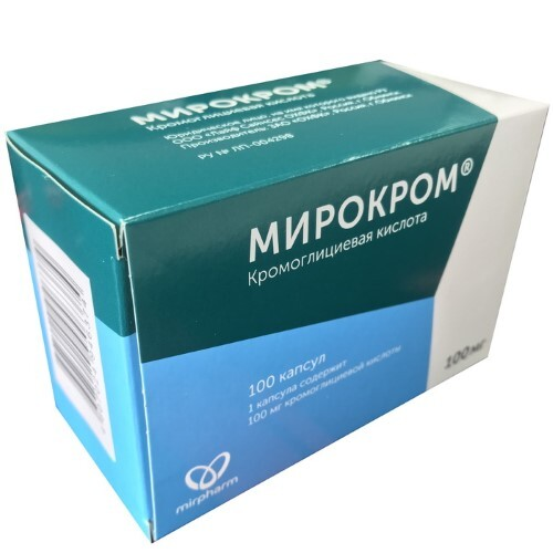 Мирокром