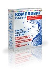 Купить Сияние антиоксиданты молодости цена