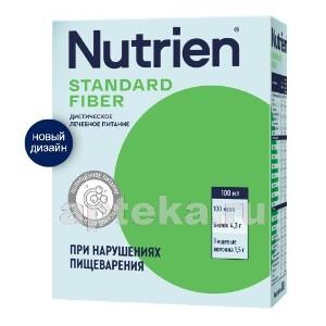 Купить Стандарт с пищевыми волокнами с нейтральным вкусом 350,0 цена