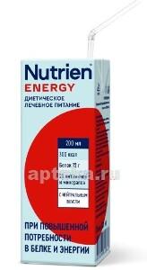 Купить Энергия с нейтральным вкусом 200мл цена