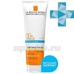 Купить Anthelios xl молочко для лица и тела spf 50+ 250мл цена