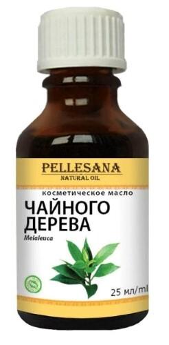 Купить Масло чайного дерева косметическое 25мл цена