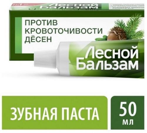 Купить Зубная паста с корой дуба при кровоточивости десен 50мл цена