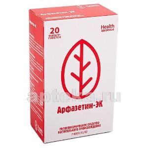 Купить Сбор арфазетин-эк цена