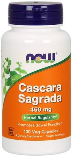 Купить Каскара саграда цена