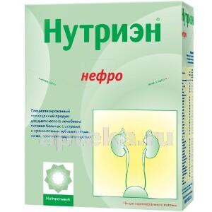 Купить Нефро с нейтральным вкусом 350,0 цена