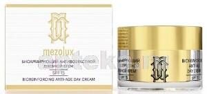 Купить Mezolux крем биоармир цена