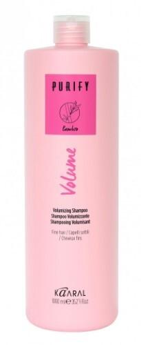 Купить Purify volume шампунь-объем для тонких волос 1000мл цена