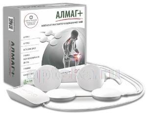 Купить Алмаг+ аппарат магнитотерапевтический цена
