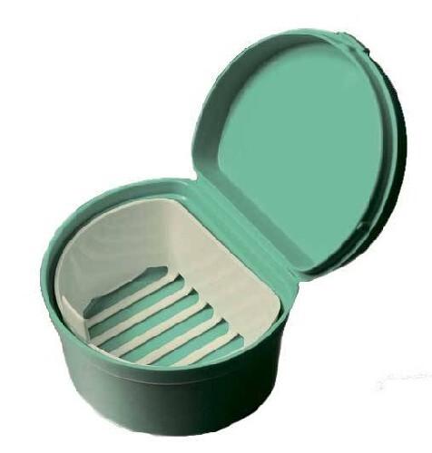 Купить Контейнер д/съемных зубных протезов №1 warwick sasco цена