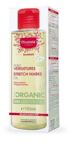 Купить Maternity масло от растяжек 105мл цена