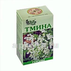 Купить Тмина плоды 50,0/иван-чай/ цена