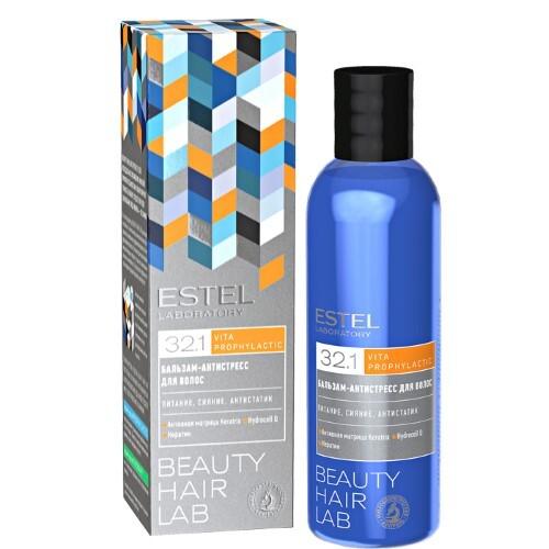 Купить Beauty hair lab бальзам-антистресс для волос 200 мл цена