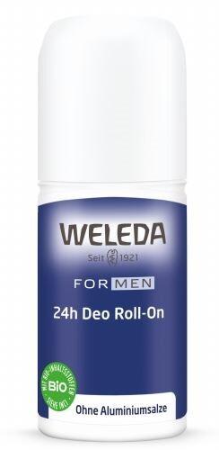 Купить Man мужской дезодорант 24 часа roll-on 50мл цена