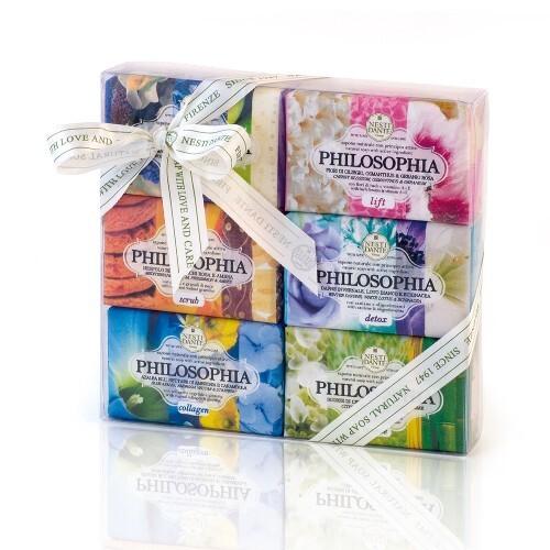 Купить Philosophia мыло философия 6x150,0/набор/ цена